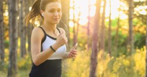Physical Activity and The Way It Improves Your Heart and Lungs