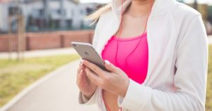 Attention iPhone Users! Here Are The Best Apps for Fitness Program!