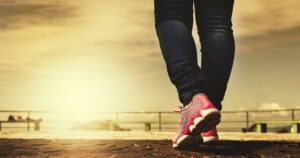 Does Walking Help You Lose Weight and Burn Fat?